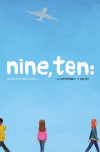 Nine, Ten: A September 11 Story cover