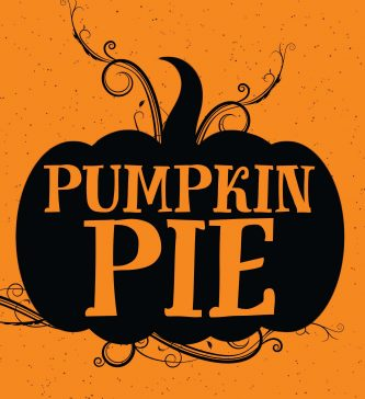 book cover image for YA fiction novel Pumpkin Pie by Katelyn Brawn